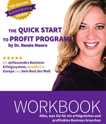Quickstart to Profit - Onlinekurs