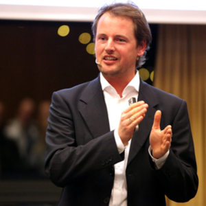 Mag. Gabriel Schandl, CSP Motivationstrainer & Speaker